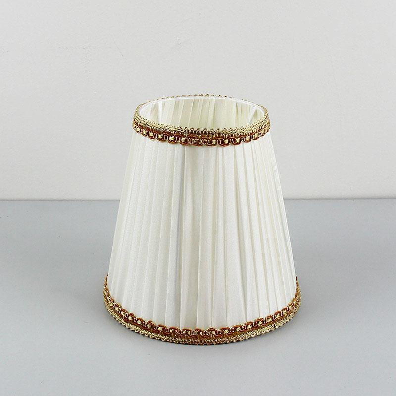 online kaufen gro handel kleine lampenschirme f r kronleuchter aus china kleine lampenschirme. Black Bedroom Furniture Sets. Home Design Ideas