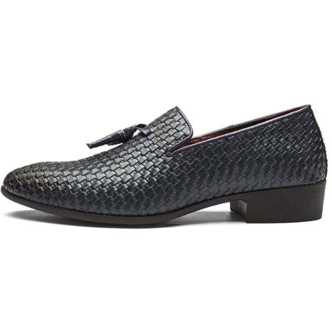 Venta al por mayor zapatos comodos para personas mayores