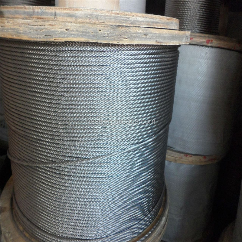 8mm Stainless Steel Wire Rope, 8mm Stainless Steel Wire Rope ...