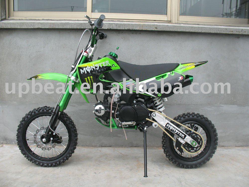 ca 125cc klx dirt bike dirt bike 50ccm dirt bike mini. Black Bedroom Furniture Sets. Home Design Ideas