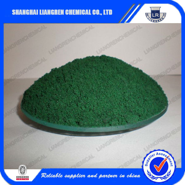 chromic trichloride