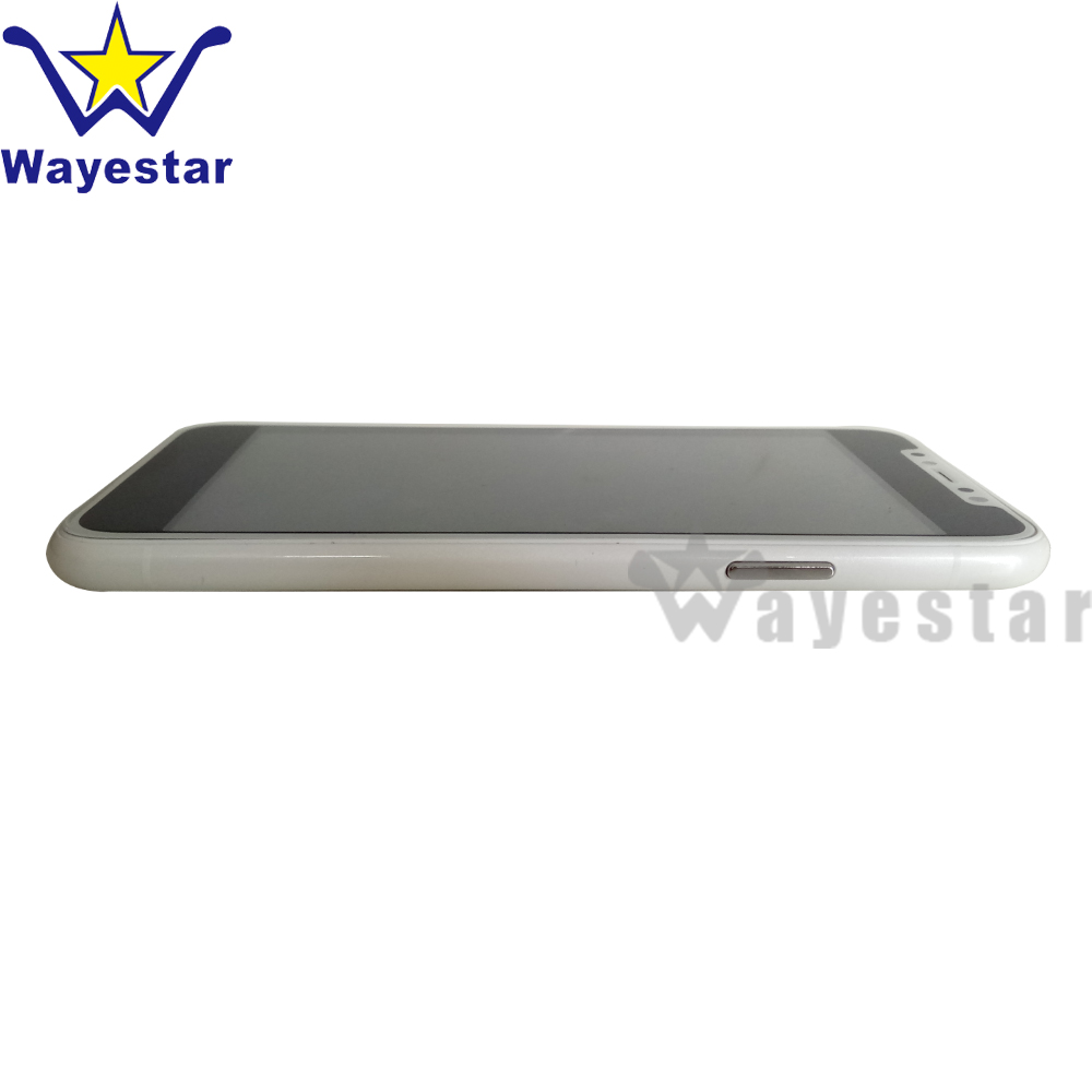 China Two Cameras Mobile Phone Lenovo S860 Dual Sim Card Manufacturers And Suppliers On
