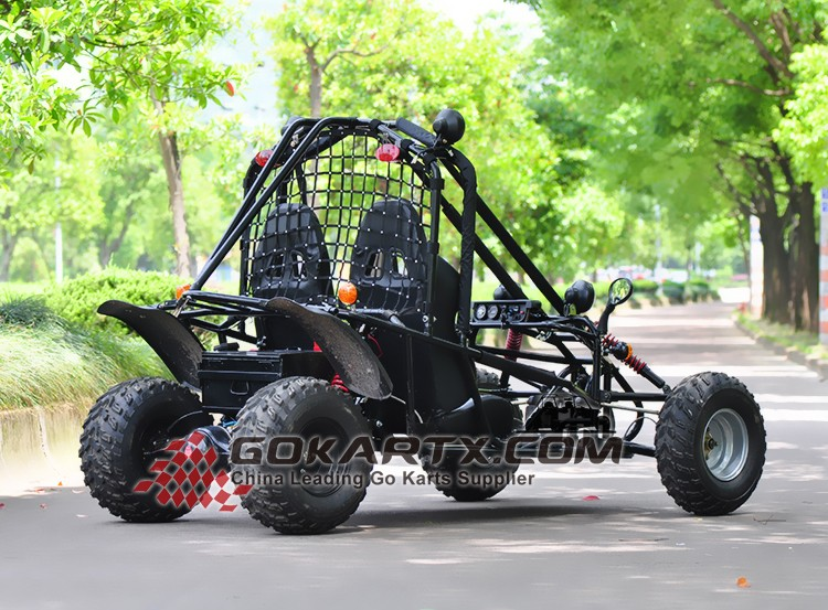 2 Seaters 3000w Electric Go Kart Fast On In 2016