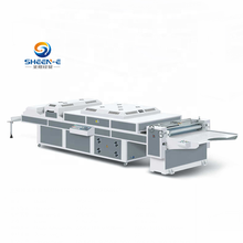 SYSG-1200A Hoge Kwaliteit <span class=keywords><strong>UV</strong></span> Roll Coating Machine
