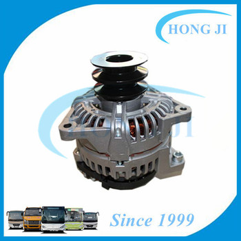 Low Rpm Generator Alternator 3701 00781 Bus 24v Product On Alibaba
