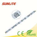 LED sidelight 3030 Aluminium Rigid LED Bar