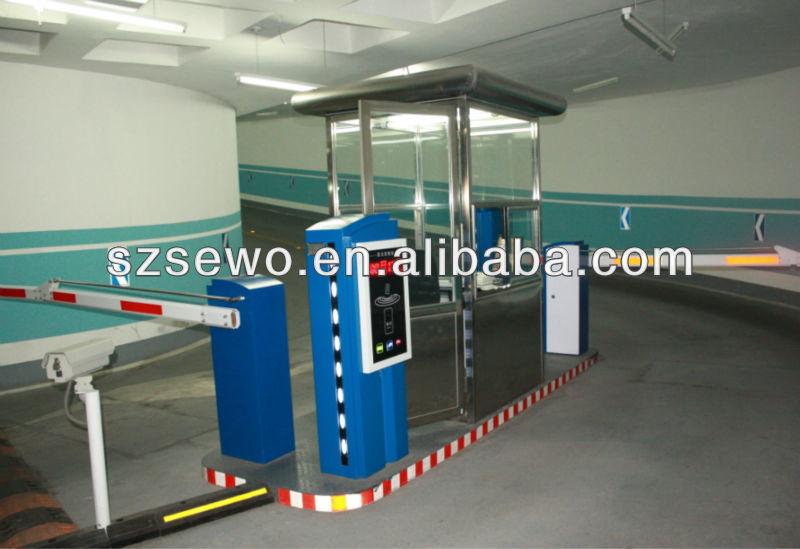 Pintar induksi mobil parkir barrier gate operator garasi for Garage bidaud athis mons