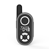 New Arrival Baby Walkie Talkie for Kids 2W Cute Mini handheld transceiver two way radio