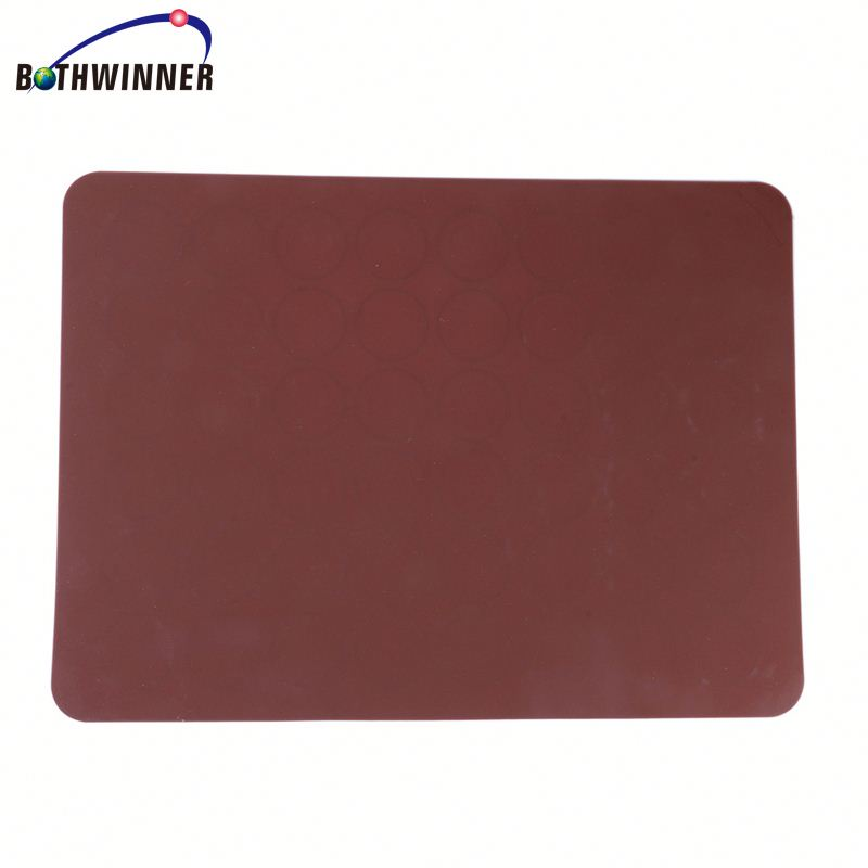 custom silicone mat Rb4h0t silicone baking sheet for sale