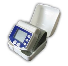 Wrist Blood Pressure Monitor CE