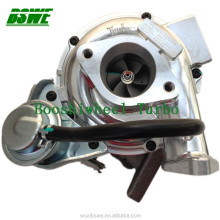 RHF4H Turbocharger for Navara MD22 YD25DDTi Turbo 14411-MB40B 14411-MB40C 14411-VM01A