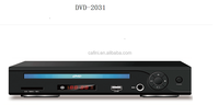 2016 Cheap Samsung lens home DVD player with USB slot