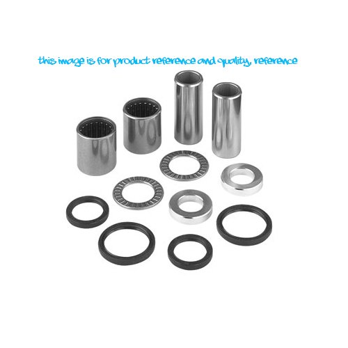 MAXIM 204607 Seal Kit,For 2.5 In Bore Welded Cylinder