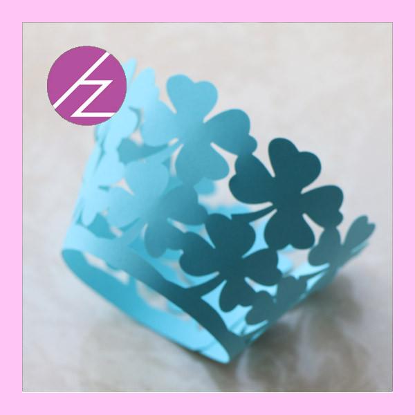 venta caliente baby shower favorece regalo decoracion dg party envoltura de la magdalena