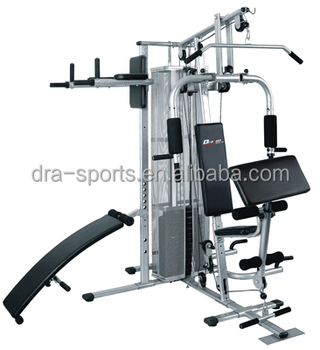 New design multifunction home gym for home use buy