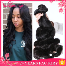 High Quality Human Body Wave Unprocessed Wholesale Real Mink 8A Grade Virgin Brazilian Hair