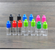 Oem Small E-Liquid Plastic E Liquid Bottle