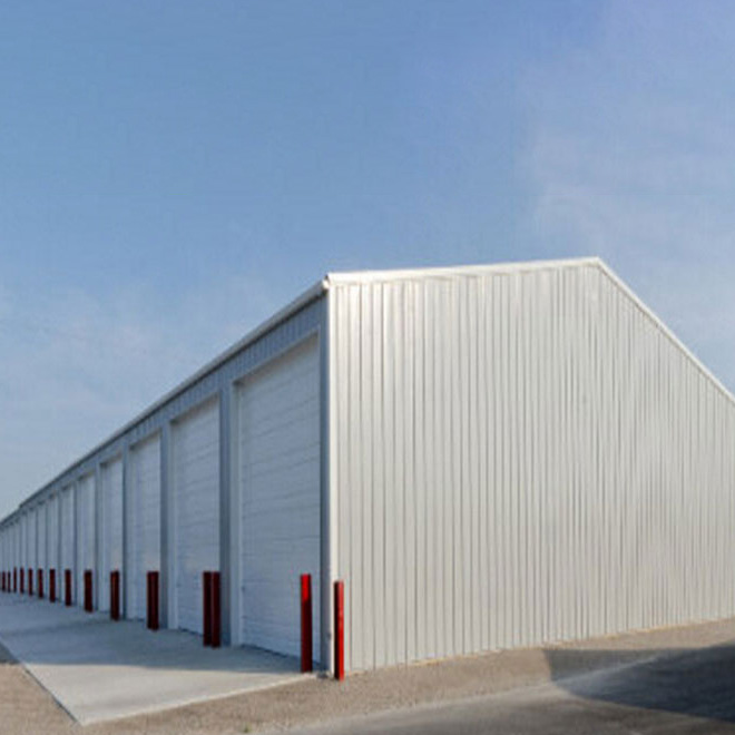 Hot sale used warehouse building workshop build steel structure for sales