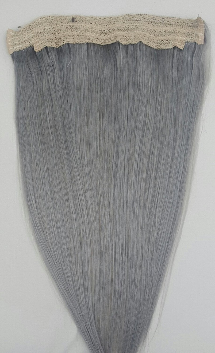 Cheap Silver Extensions Hair Find Silver Extensions Hair Deals On