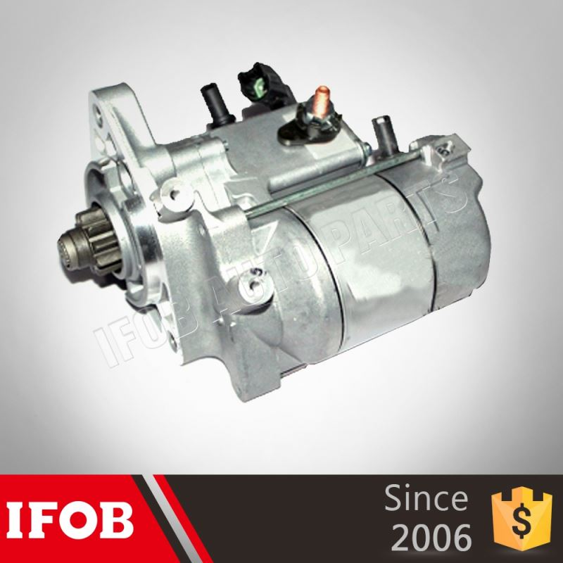 IFOB Alternators And Starters Used For Toyota Prado Car 28100-0P061 GRJ150