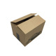 HOT SALE CUSTOMIZED BANANA CORRUGATED PACKING BOX FOR FRUITS