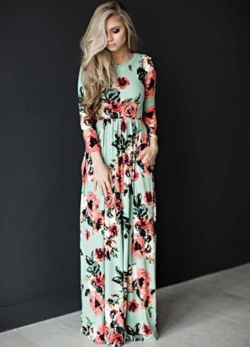 Robe de soiree longue sur ebay