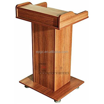Ordinaire Portable Stage Platform,Speech Desk Speech Table,Lecture Desk