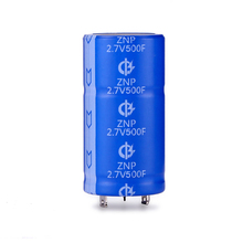 <span class=keywords><strong>500F</strong></span> farad 커패시터에 capacitor 2.7 볼트 super capacitor 대 한 힘