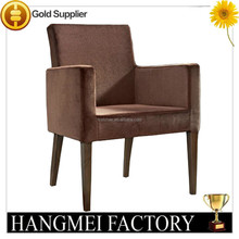 modern hotels style fabric chair single armchairs