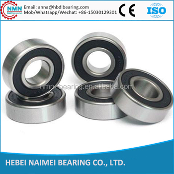 electric motor quality ball bearing 6201 supplier buy