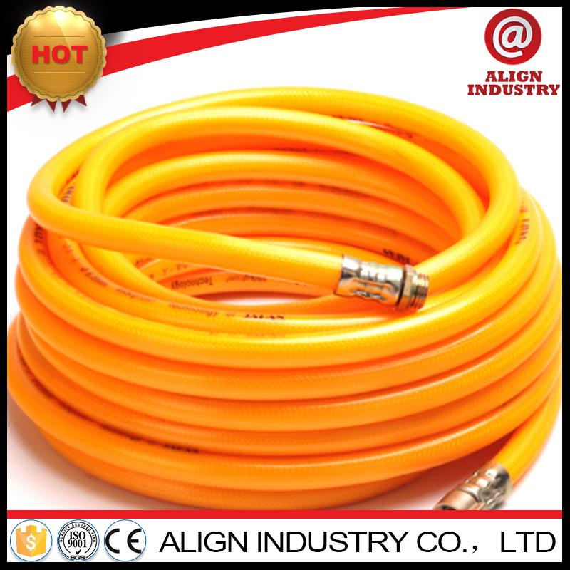 bidet spray hose pvc spray pipe pvc airless high pressure spray hose