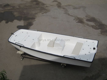 Liya 7.6m Cheap Fishing Boats Small Fiberglass Boat