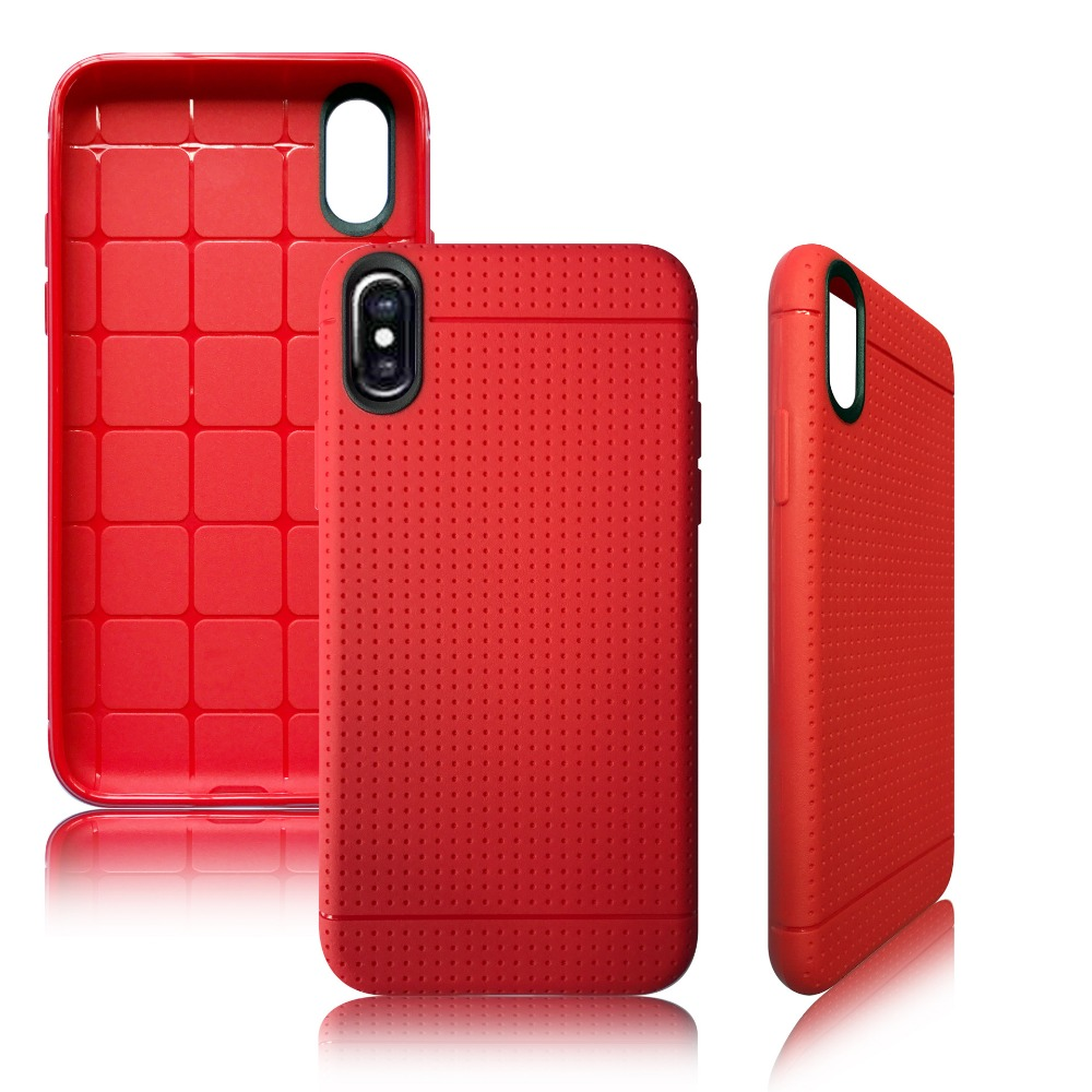 3 Red Dots Iphone Suppliers And Manufacturers At Tpu 360 Full Cover 7g Plus Softshell Case