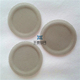 Factory Supply woven synthetic filter discs With Best Quality And Low Price