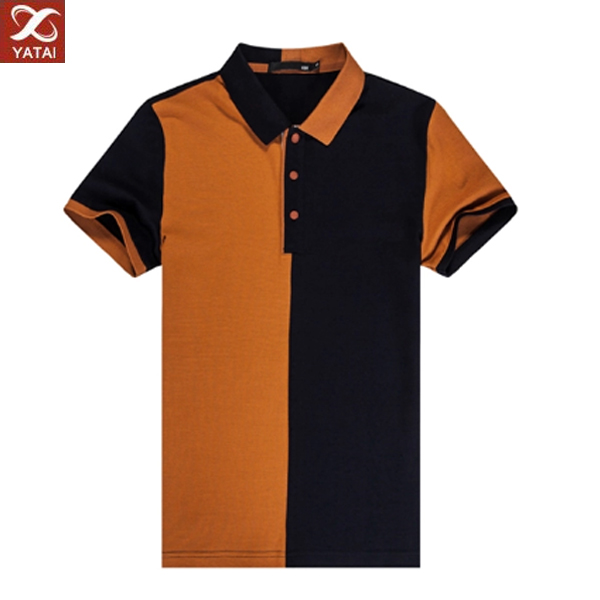 Gris y naranja colores combinados polos camisetas for Polo shirt color combination