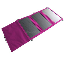 10.5W Solar Panel Charger For 5V Laptop Tablet Solar Mobile Charger For iPhone iPad MP3/4 PSP PDA