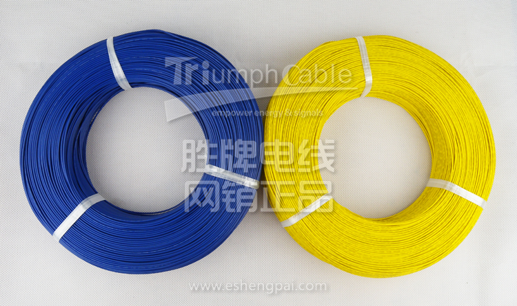 Electrical wire pvc jacket ul1015 ul1007