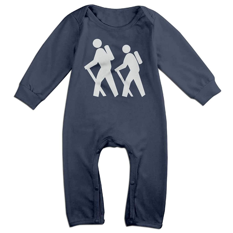 dcf80e3f530d8 Get Quotations · JOYJUN Woman Hiker Icon Cool Kids Print Jumpsuit Playsuit  Outfits