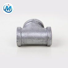Galvanized & Black Malleable Iron Pipe Fittings