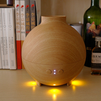 Shanghai SOICARE classic hot sale aroma difuser ultrasonic/aroma lamp / scent air machine with aroma diffusing