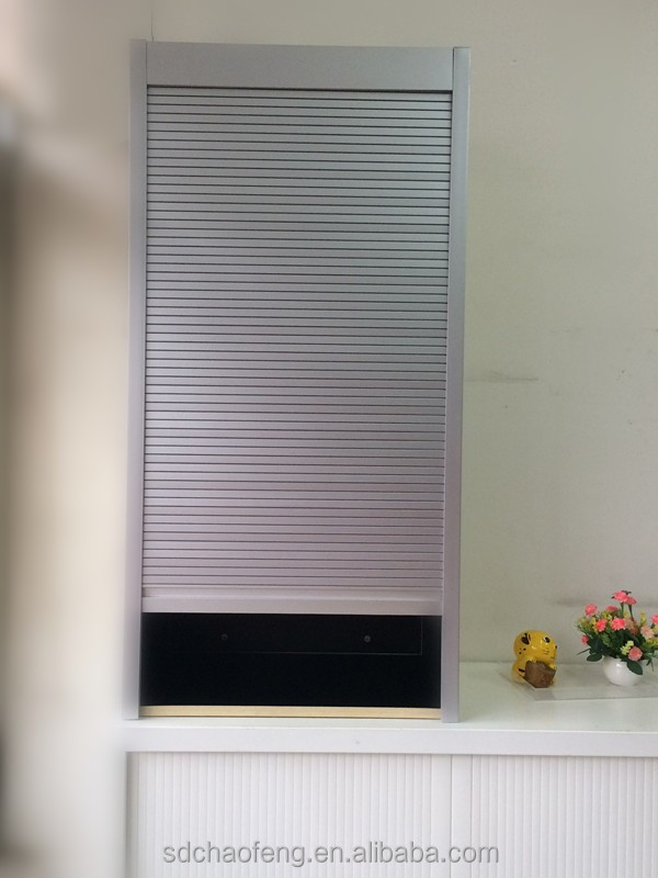 Kitchen Cupboard Shutter Doors