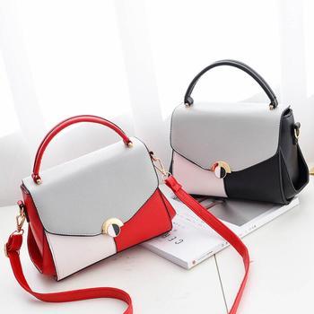 Lx10339a New Model Handbags Fancy Las Sling Bag Women