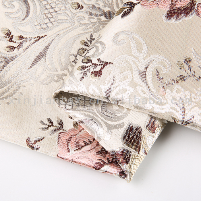 China alibaba home furnishing jaquard fabric for sofa
