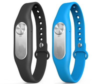 4GB Fashion Colorful Wearable Wristband Portable Audio Video Digital Sports Bracelet Voice Recorder