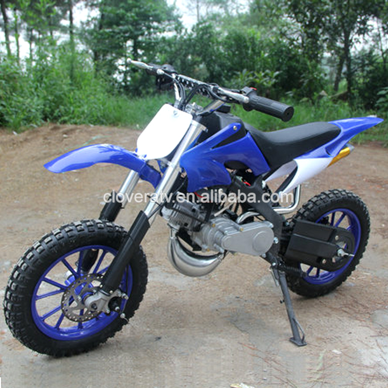 Hot Sell Kids Benzina 49cc Mini Dirt Bike Mini Pit Bike
