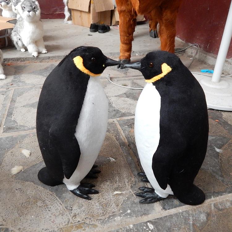 Simulation Animal Obesity Funny Penguin