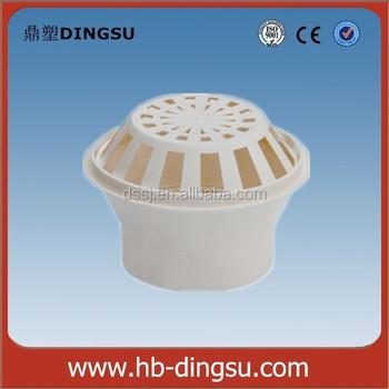 Pvc Drainage Pipe Fittings Circular Roof Drain Buy Pvc