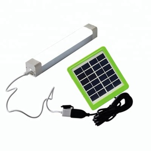 Good quality Rechargeable Portable Lamp, Power bank LED Solar Camping Light