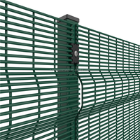 358 clearvu fence price