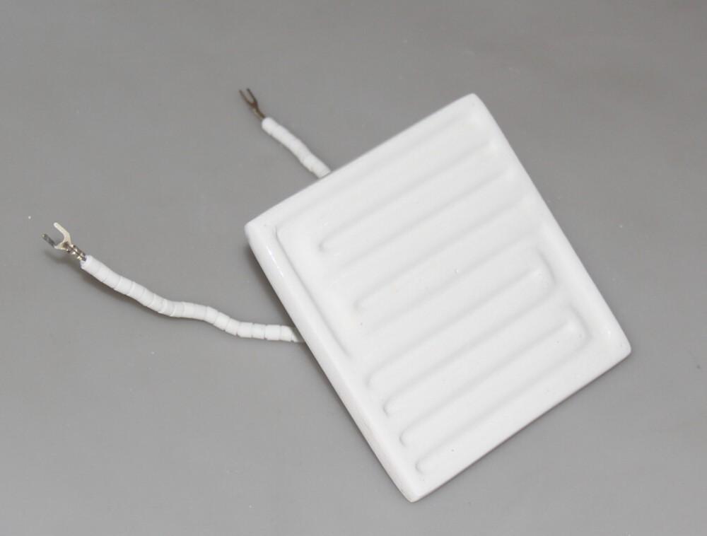 Placa de la l mpara de infrarrojos de calefacci n de for Placa ceramica calefaccion electrica
